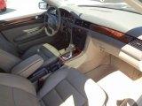 2002 Audi A6 Interiors