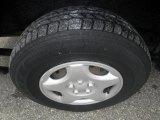 Dodge Grand Caravan 2000 Wheels and Tires