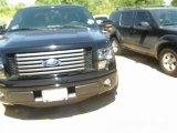 2011 Ebony Black Ford F150 FX2 SuperCrew #85309781