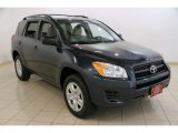 2010 Black Forest Pearl Toyota RAV4 I4 4WD #85310193