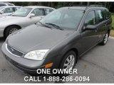 2005 Liquid Grey Metallic Ford Focus ZXW SE Wagon #85310185