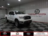 2011 Super White Toyota Tundra CrewMax #85309767
