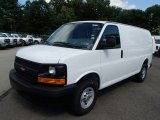 Chevrolet Express Colors