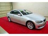 2011 Titanium Silver Metallic BMW 3 Series 328i xDrive Coupe #85309868