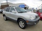 2004 Pewter Hyundai Santa Fe GLS 4WD #85310354