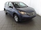 2013 Twilight Blue Metallic Honda CR-V LX #85309666