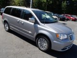 Chrysler Town & Country Colors