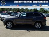 2014 Granite Crystal Metallic Jeep Grand Cherokee Summit 4x4 #85309819