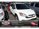 2008 Taffeta White Honda CR-V EX 4WD #85309647