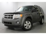 2011 Sterling Grey Metallic Ford Escape XLT 4WD #85309609