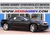 2014 Black Chevrolet Camaro SS/RS Coupe #85356513
