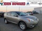 2013 Platinum Graphite Nissan Rogue S Special Edition AWD #85356615