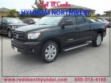 2010 Black Toyota Tundra SR5 Double Cab #85356165