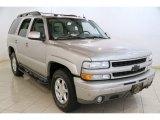 2005 Silver Birch Metallic Chevrolet Tahoe LT 4x4 #85356597