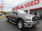 2011 Magnetic Gray Metallic Toyota Tundra CrewMax #85356159