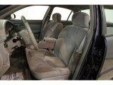 2003 Buick Century Interiors