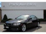 2013 Black Sapphire Metallic BMW 3 Series 328i Convertible #85356131