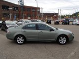 2009 Moss Green Metallic Ford Fusion SE #85356227