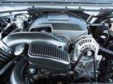 2013 Chevrolet Silverado 1500 Work Truck Extended Cab 5.3 Liter OHV 16-Valve VVT Flex-Fuel Vortec V8 Engine