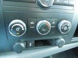 2013 Chevrolet Silverado 1500 Work Truck Extended Cab Controls
