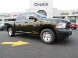 2013 Black Gold Pearl Ram 1500 Tradesman Crew Cab #85356356