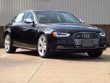 2014 Phantom Black Pearl Audi S4 Premium plus 3.0 TFSI quattro #85356758