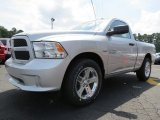 2014 Ram 1500 Bright Silver Metallic
