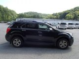 2010 Black Chevrolet Equinox LT AWD #85356339