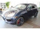 Porsche Cayenne Colors