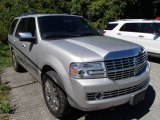 2007 Silver Birch Metallic Lincoln Navigator Ultimate 4x4 #85409694