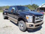 2014 Ford F350 Super Duty King Ranch Crew Cab 4x4 Dually Data, Info and Specs