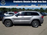 2014 Billet Silver Metallic Jeep Grand Cherokee Limited 4x4 #85409907