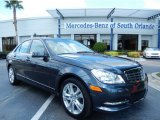 2014 Mercedes-Benz C 250 Luxury