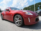 Nissan 370Z Colors