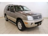 2004 Mercury Mountaineer AWD