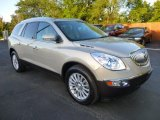 2010 Gold Mist Metallic Buick Enclave CXL AWD #85410405