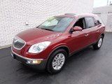 2009 Red Jewel Tintcoat Buick Enclave CX #85409872