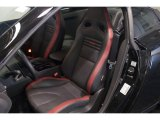 2012 Nissan GT-R Interiors