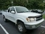 Toyota Tundra 2000 Data, Info and Specs