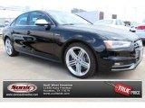 2014 Brilliant Black Audi S4 Premium plus 3.0 TFSI quattro #85410092