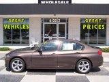 2013 Sparkling Bronze Metallic BMW 3 Series 328i Sedan #85410185