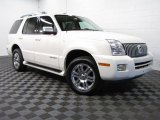 2009 Mercury Mountaineer Premier AWD