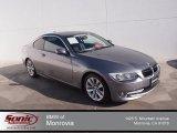 2011 Space Gray Metallic BMW 3 Series 328i Coupe #85466179