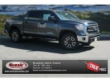 2014 Magnetic Gray Metallic Toyota Tundra SR5 TRD Crewmax 4x4 #85465992