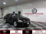 2010 Crimson Black Nissan Maxima 3.5 SV Premium #85466072