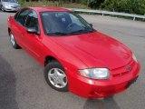 2005 Chevrolet Cavalier Sedan Data, Info and Specs