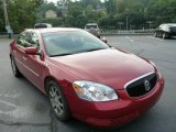 2006 Crimson Red Pearl Buick Lucerne CXL #85488462