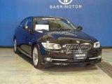 2011 Black Sapphire Metallic BMW 3 Series 335i xDrive Coupe #85488311
