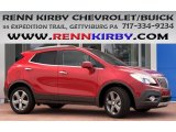 2013 Ruby Red Metallic Buick Encore Convenience #85488439