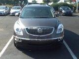 2008 Cocoa Metallic Buick Enclave CXL AWD #85499196